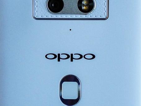 Câmera frontal dupla? Oppo F3 Plus pode ser celular definitivo para selfies