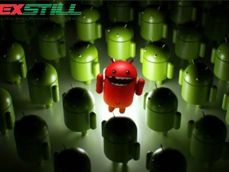 Cuidado! Uma nova ameaça surge a cada 10 segundos para dispositivos Android