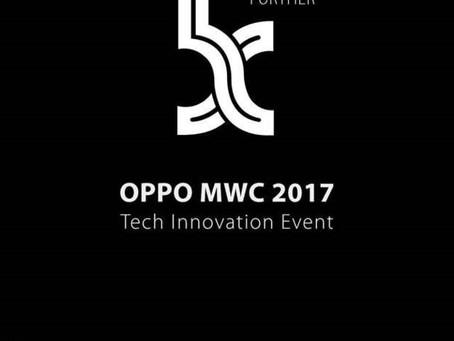 Oppo promete tecnologia revolucionária de câmeras no MWC 2017