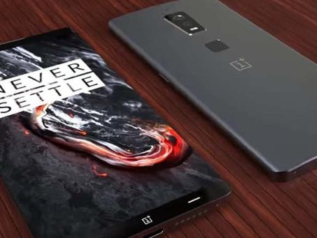 OnePlus 5 pode ter bateria de 3.600 mAh e carregamento 25% mais rápido