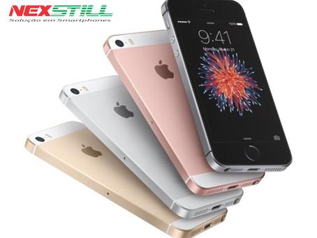 Nova geração do iPhone SE pode surgir ainda no primeiro semestre