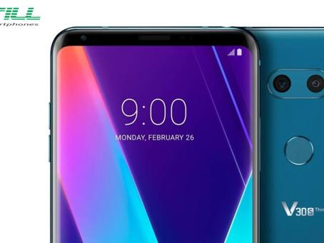 LG V30s ThinQ vai custar R$ 929 nos EUA