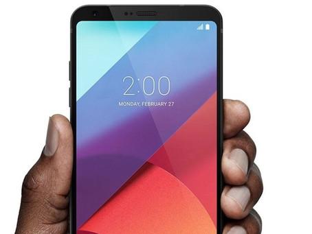 LG deve lançar G6 Plus e G6 Pro no dia 27 de junho