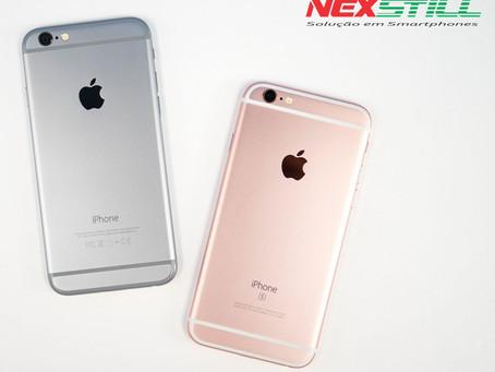 iPhones 6 e 6s estariam ficando lentos para esconder problemas de bateria