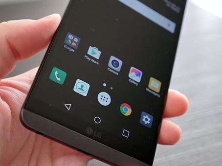 LG V30 deve ser lançado em setembro; confira especificações