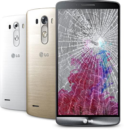 LG G3 - Nexstill