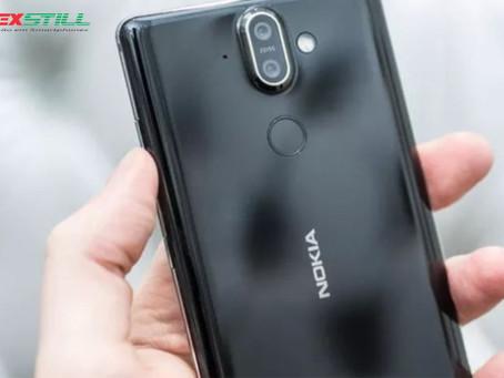 MWC 2018: Nokia 8 Sirocco é o novo, belo e caro top de linha da Nokia