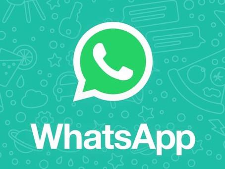 WhatsApp ganha recurso que organiza imagens em álbuns nas conversas