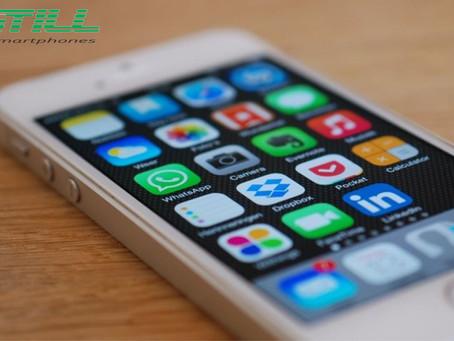 Surge evidência de que o iPhone 5s deverá receber o iOS 12