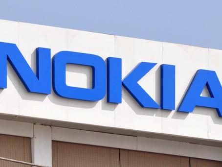 Monstrão: novo tablet da Nokia pode ter tela de 18,4 polegadas