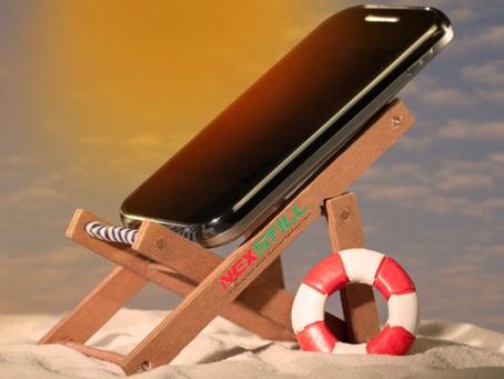 iPhone: Evite o calor excessivo para prevenir danos à bateria