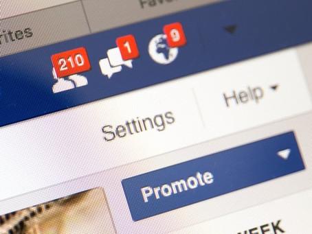 Não mais só fotos: Facebook apresenta novos recursos aos álbuns