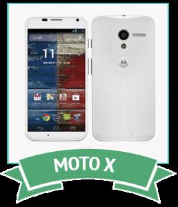 Smartphone Moto X Nexstill