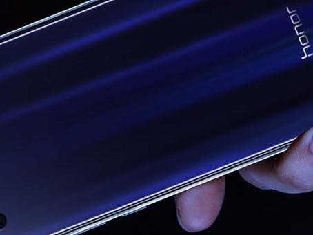 Huawei Honor 9 pode chegar em 12 de junho com corpo de metal e vidro