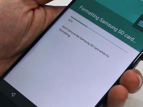Android: 6 dicas para liberar espaço no smartphone