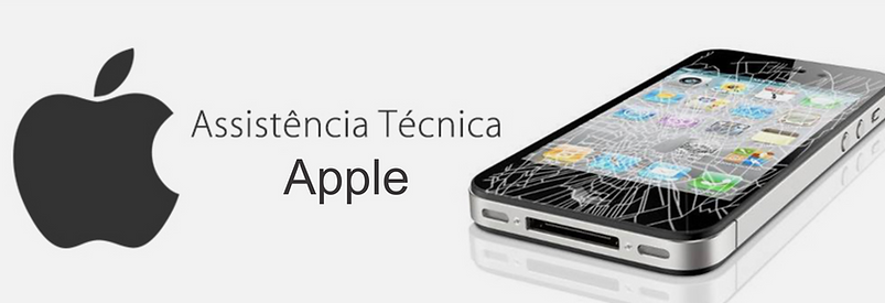 Assistencia Técnica Apple