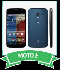Smartphone Moto E Nexstill