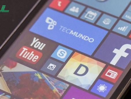 Lumia 535 é o aparelho com Windows Phone mais usado no mundo atualmente