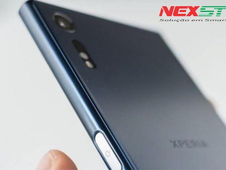 Sony pode lançar Xperia XZ2 Premium com tela 4K dia 16 de abril