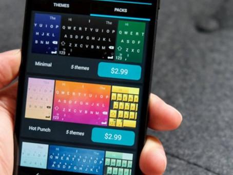 Aprenda a mudar o teclado do Android