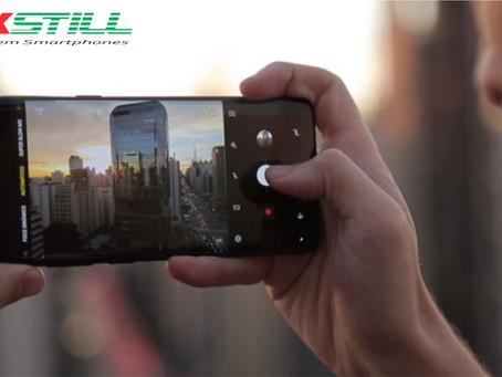 Galaxy S10 pode sair em janeiro para não competir com celular dobrável