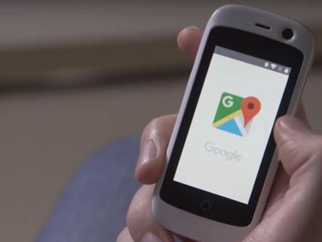 Este celular de R$ 180 é mais atualizado que o seu smartphone