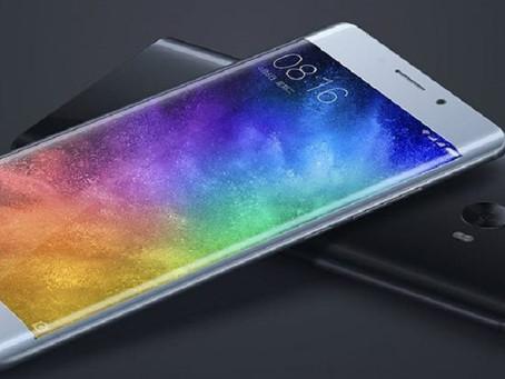 Detalhes sobre o novo Xiaomi Mi Note 2 acabam vazando em documentos