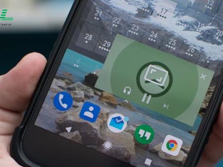 Próxima atualização do Android Oreo vai trazer recurso PIP para Netflix