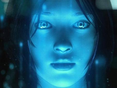 Patente mostra que Cortana poderá atuar como secretária no futuro