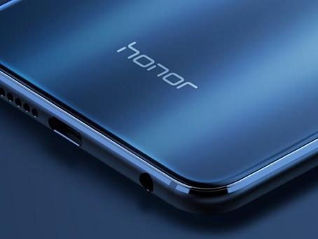 Especificações Honor Note 9, concorrente do Galaxy Note 8, são vazadas