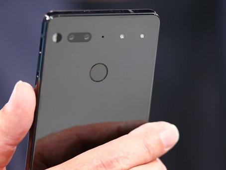 Essential Phone ganha nova janela de lançamento