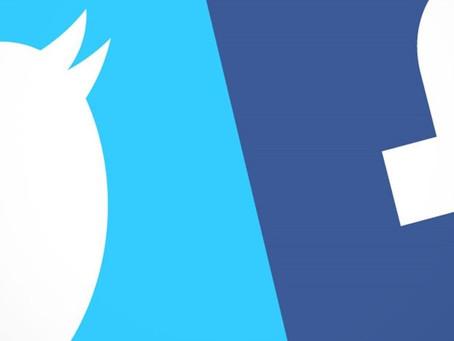 """Facebook estreia funcionalidade similar ao """"trending topics"""" do Twitter"""