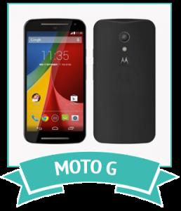 Smartphone Moto G Nexstill
