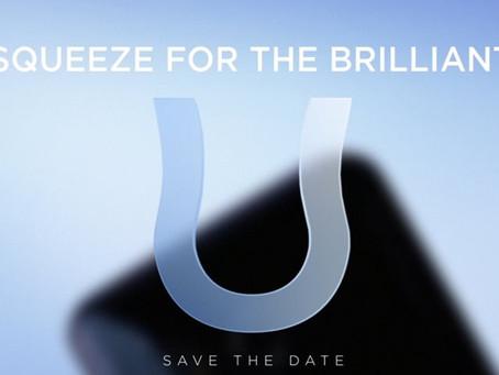 """Celular """"apertável"""" da HTC já tem data de lançamento marcada"""