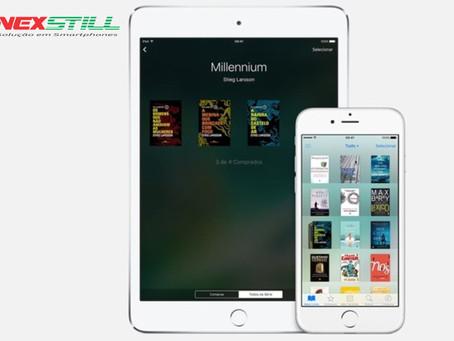 Apple deve recriar o app iBooks para concorrer de vez com a Amazon