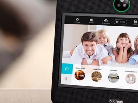 Startup afirma que a Amazon roubou o design do Echo Show