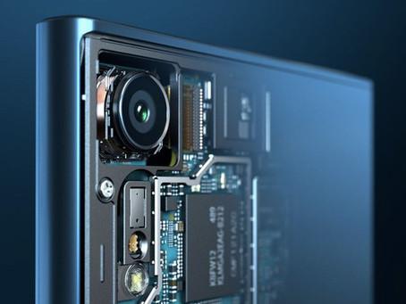 Usuários reclamam que câmera do Sony Xperia XZ distorce fotos [imagens]