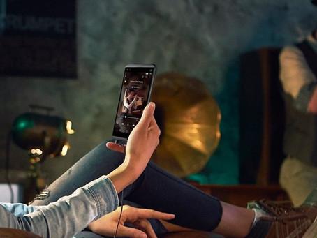 LG anuncia o Q8, uma 'versão reduzida' do V20