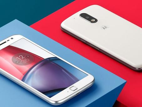 Samsung e Motorola dominam lista dos celulares mais buscados no Brasil