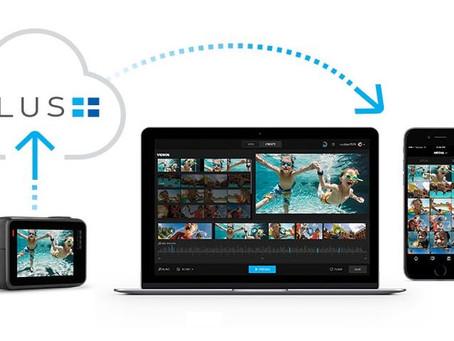 GoPro Plus chega ao Brasil por R$ 19,99/mês