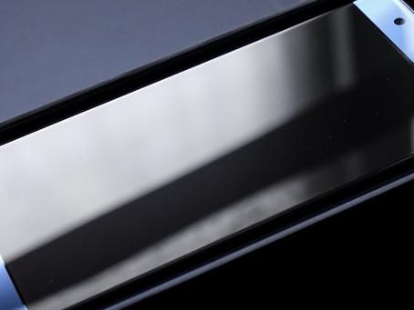 Samsung pode incluir um case de plástico no kit do Galaxy Note 8