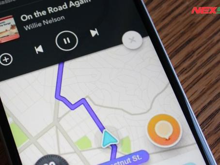 Integração entre Waze e Spotify no iOS vai deixar o trânsito mais musical