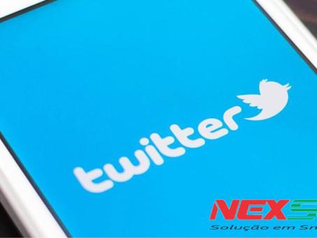 Alterações nas políticas do Twitter vão proibir uso de imagens de ódio