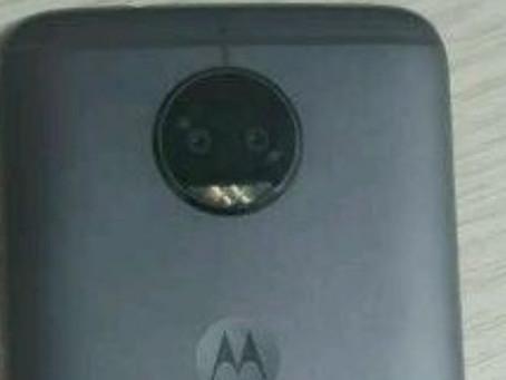 Motorola pode lançar três smartphones com câmera dupla no 3º trimestre