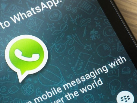 WhatsApp para Windows Phone 8 vai ser encerrado neste ano