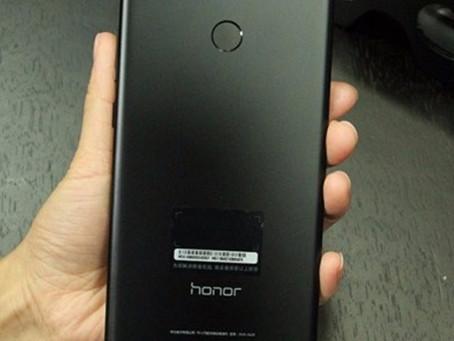 Honor Note 9 pode trazer 6 GB de RAM e bateria de 4.600 mAh