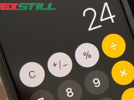 iOS 11.3 finalmente corrige a calculadora do sistema como deveria