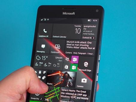 Windows Phone deve desaparecer completamente do mercado até 2021, diz IDC