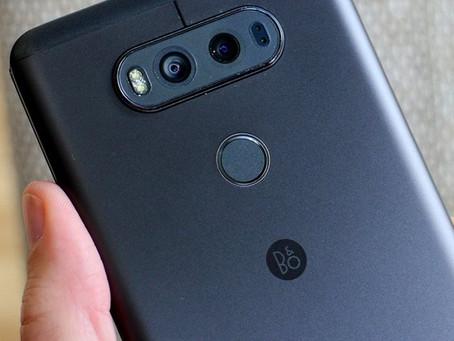 Agora vai! Convite oficial revela que LG V30 será anunciado ainda neste mês