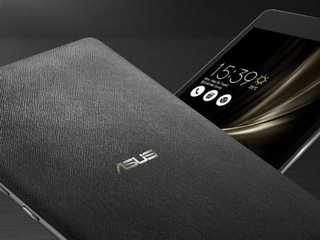 Benchmark revela novo tablet da ASUS com tela de alta resolução